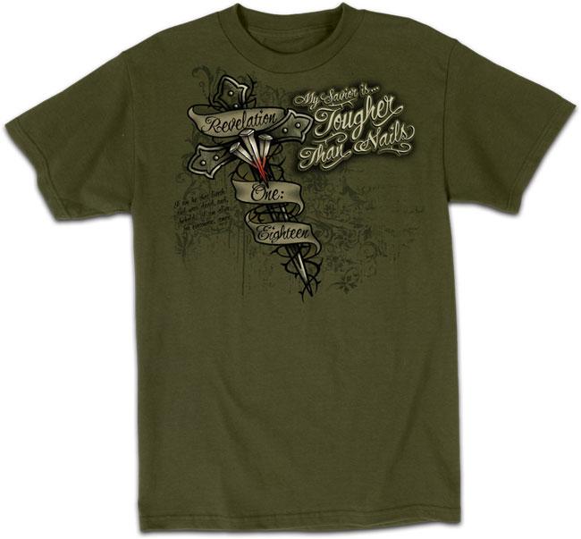 christian tee shirt | t-shirt | urban apparel | religious gifts