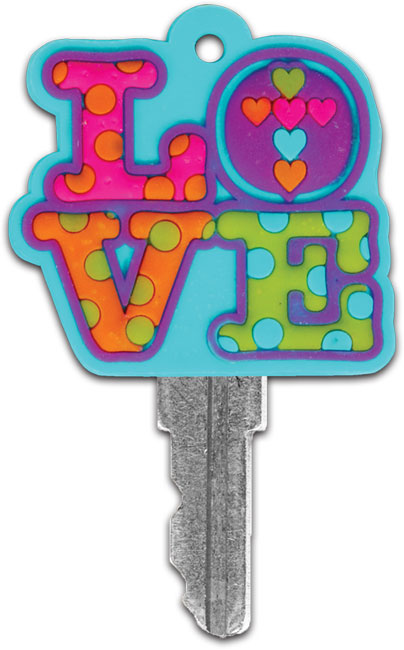 Key Cover - Love